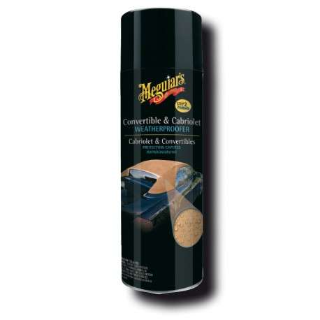 Meguiars - Convertible Weatherproofer